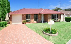58 Andrew Lloyd Drive, Doonside NSW
