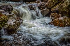 Campbell-Falls-4.9 (desouto) Tags: nature landscape rivers lakes waterfalls trees sunrise sunset colors