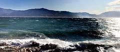 Windy morning (Polježičanin) Tags: postira islandofbrač brač dalmatia dalmacija croatia hrvatska adriaticsea jadranskomore polježičanin fjodorm