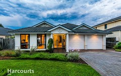 46 Darlington Street, Stanhope Gardens NSW