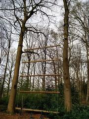 Photo (Skywalker Adventure Builders) Tags: high ropes course zipline zipwire construction design klimpark klimbos hochseilgarten waldseilpark skywalker