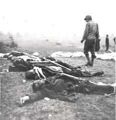 Buchenwald (Edited & Posted by John A. Hansen) Tags: buchenwald wwii stuartbsmith 35thevacuationhospital