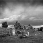 Cill Chriosd Church & Cemetery - Skye thumbnail