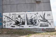 Bulgaria-0161 (lee_ontheroad) Tags: shipka starazagora bulgaria bg streetart buzludzha