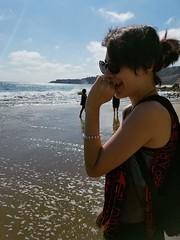 (alexandersterling) Tags: ocean beach abalonecove people california ranchopalosverdes