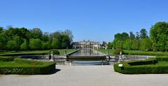 Villa Pisani (♥danars♥) Tags: giardino padova riflessi fontana statue architettura primavera stra villapisani villevenete acqua