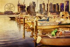 Docklands 2017-04-15 (6D_1350) (ajhaysom) Tags: docklands melbourne australia digitalart
