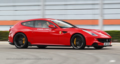 Ferrari, FF, Chek Lap Kok, Hong Kong (Daryl Chapman Photography) Tags: mr306 ferrari ff italian pan panning clk hkia cheklapkok car cars auto autos automobile canon eos 1d mkiv is ii 70200l f28 road engine power nice wheels rims hongkong china sar drive drivers driving fast grip photoshop cs6 windows darylchapman automotive photography hk hkg bhp horsepower brakes gas fuel petrol topgear headlights worldcars daryl chapman darylchapmanphotography drive4paul