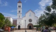 Iglesia San Cayetano de Chone cuenta con nuevo sistema de campanario (GadChoneEC) Tags: iglesia sancayetano chone cuenta nuevo sistema campanario