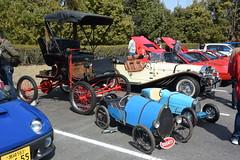 tamttd17035 (tanayan) Tags: car automobile cg club toyota museum tam aichi nagakute japan ttd 愛知 長久手 日本 トヨタ nikon v3 bugatti french