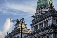 Congreso (ManuelLF) Tags: nikon argentina buenosaires buldings estructura streetphotography manuellf