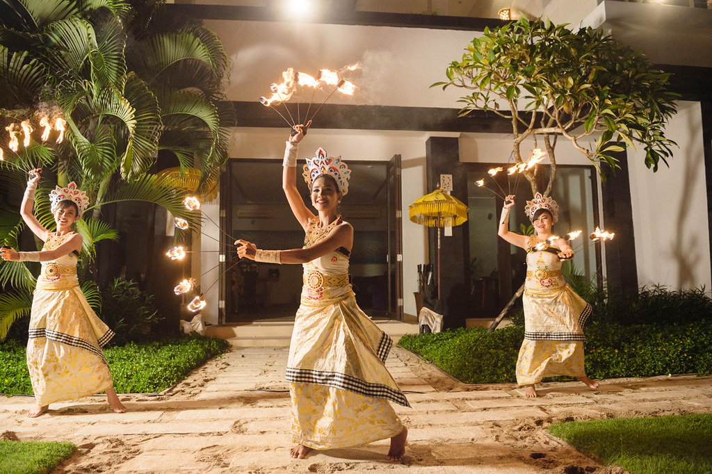 婚攝.峇里島,戶外,證婚