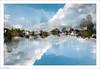Look Twice 112/365 (John Penberthy LRPS) Tags: 22apr17 365the2017edition 3652017 d750 day112365 johnpenberthy nikon thames twickenham doubleexposure river sky
