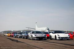 TDF or GTO? (MJParker1804) Tags: supercar driver secret meet ssm17 ferrari f12tdf f12 tdf 599 gto v12 limited edition italian