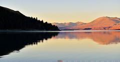 Mesmerizing Te Kapo lake (T Ξ Ξ J Ξ) Tags: newzealand aoraki mountcook d750 nikkor teeje nikon2470mmf28 tekapo lake mesmerizing twilight