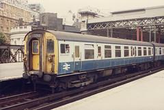 BR-S61333-411518-CharingCross-1984b (Michael Wadman) Tags: 4cep 411518 s61333 charingcross