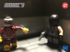 Deadshot: Family Business #5- Mad Dog. (Ace Customs.) Tags: 5