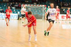 untitled-2.jpg (Vikna Foto) Tags: kolstad kolstadhk sluttspill handball spektrum trondheim grundigligaen semifinale håndball elverum