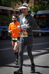 2017.04.23.Maraton. People (13) (MarianDiazRAM) Tags: people maratón madrid correr gente nikond5100