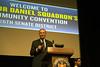 Squadron Community Convention 2017 (Terese Loeb) Tags: schumer charlesschumer chuckschumer senator ussenator danielsquadron statesenator newyork politics politicians newyorkcity communityconvention