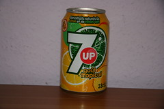 7up Gout Tropical (Like_the_Grand_Canyon) Tags: soft drink beverage pop soda trinken nonalcoholic getrnk