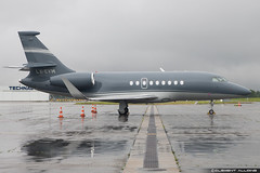 Global Jet Luxembourg Dassault Falcon 2000LX cn 181 LX-EVM (Clment Alloing - AirTeamImages) Tags: test cn canon airplane airport aircraft flight jet falcon airbus toulouse airways luxembourg aeroport aeropuerto blagnac spotting tls global 181 dassault 100400 lfbo 2000lx lxevm