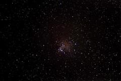 M16 Eagle Nebula (vickersty) Tags: Astrometrydotnet:status=solved Astrometrydotnet:version=14400 Astrometrydotnet:id=alpha20130549115000