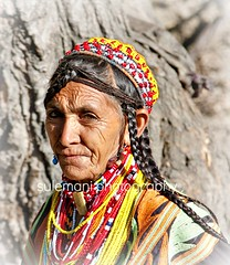 kalasha woman ! PAKISTAN (TARIQ HAMEED SULEMANI) Tags: travel pakistan summer tourism trekking canon photography culture tariq chitral supershot the4elements theunforgettablepictures concordians sulemani tariqhameedsulemani