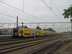 NS, DDM-1 6903 'Bison' (Chris GBNL) Tags: train ns bison trein nederlandsespoorwegen ddm1 6903