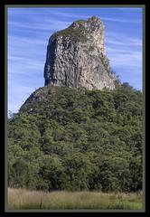 Coonowrin Glasshouse Mountain-1=