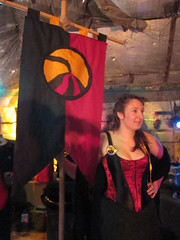 liz, of the children of erebus (sandwichgirl) Tags: antarctica medievaltimes mcmurdo 2013