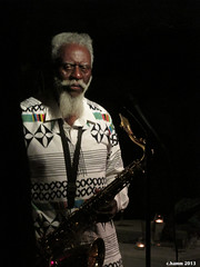 IMG_2432 copy (dj carlito) Tags: jazz pharoah sanders