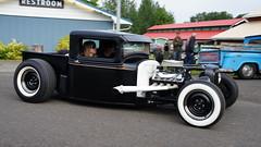 Billetproof nw 2013 (Willie Steele) Tags: hotrod custom kustom