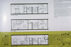 Housing Plan, Runcorn (The JR James Archive, University of Sheffield) Tags: england runcorn merseyside newtowns