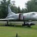 Tupolev Tu-22M-0 in Monino