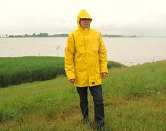XM Yachting Segel-Regenjacke (Nordsee2011) Tags: boots raincoat rubberboots rainwear gummistiefel rainboots regenjacke regenmantel rainclothes regenkleidung regenbekleidung weatherwear