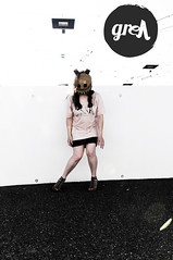 frau (-grell streetwear-) Tags: fashion switzerland screenprint mask tshirt bern tee streetwear graphicshirt grell grellstreetwear