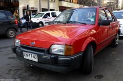 Ford Escort 1.6 CL - Providencia, Santiago