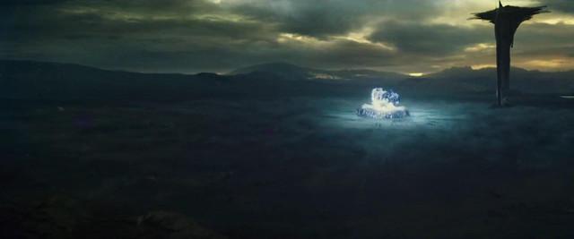 這一拳是為了紐約!~【雷神索爾2:黑暗世界】最新預告公開!