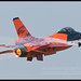 KLu F-16AM Display