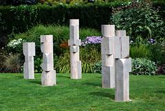 Van Dusen Botanic Gardens (Tim J Forbes) Tags: canada green nature gardens vancouver digital garden outdoors nikon bc quaint d80 vandusenbotanicgardens