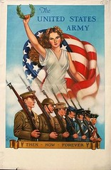 """WW2 poster : historical patriotism • <a style=""""font-size:0.8em;"""" href=""""http://www.flickr.com/photos/81723459@N04/9621461890/"""" target=""""_blank"""">View on Flickr</a>"""