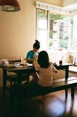 (Philip@Tamsui) Tags: family film home analog fuji superia 400 fujifilm klasse   fujicolor superiaxtra superiaxtra400  fujicolorsuperiaxtra400 klasses