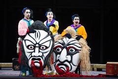 Watch: Behind the scenes of Turandot