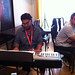 Dan, the piano man