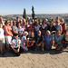 """Israel: Clemson United Methodist Church sponsored a trip to the Holy Land, and the group was sure to show their Tiger pride. • <a style=""""font-size:0.8em;"""" href=""""http://www.flickr.com/photos/49650603@N07/9785192495/"""" target=""""_blank"""">View on Flickr</a>"""