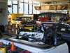BMW E30 Original-Line Renolit-Flexglas Verdeck Montage