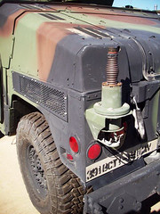 "M1167 TOW Carrier (9) • <a style=""font-size:0.8em;"" href=""http://www.flickr.com/photos/81723459@N04/9919057676/"" target=""_blank"">View on Flickr</a>"