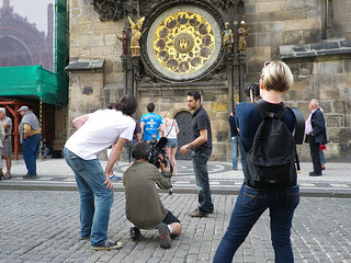 Making of PRAGA