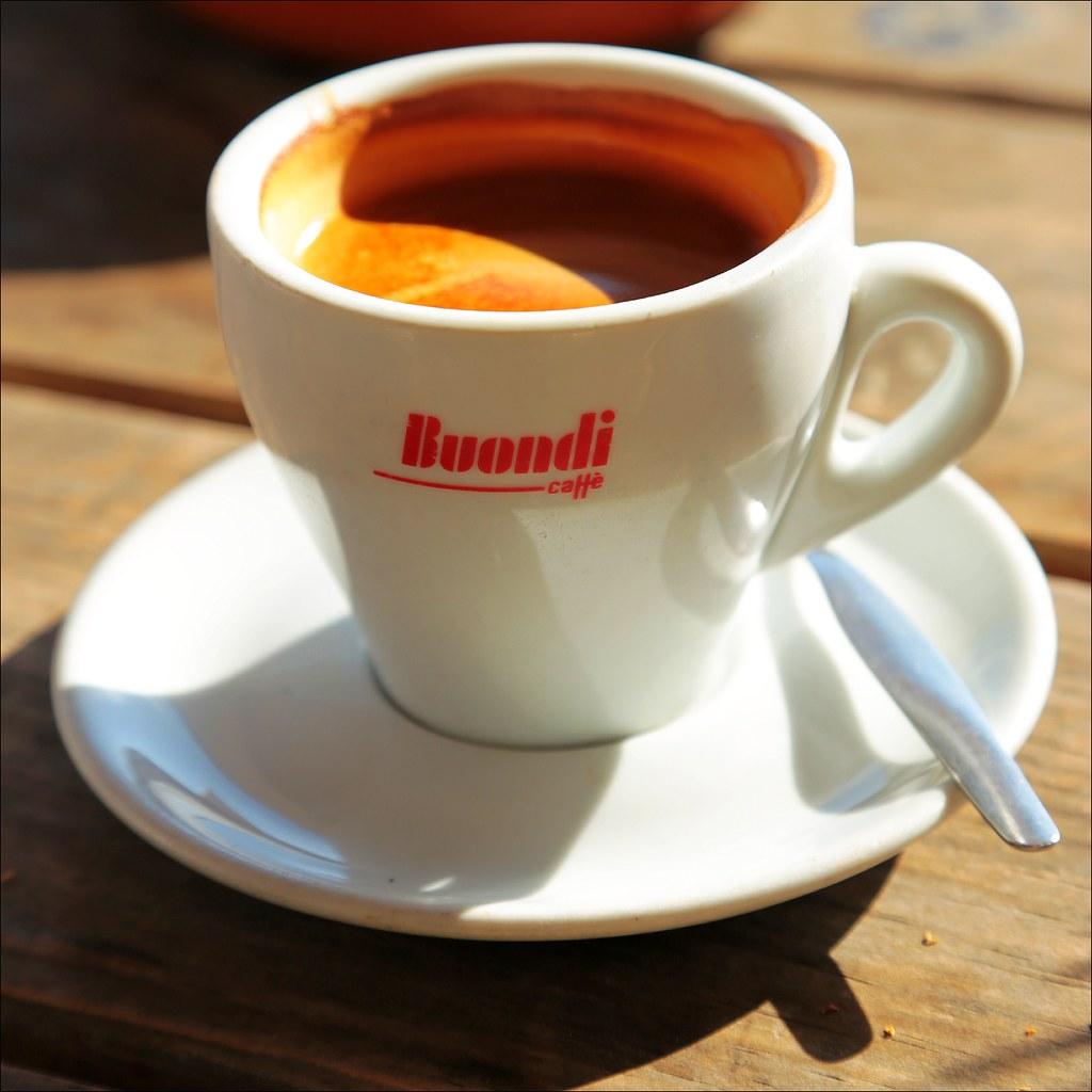 Cafe Blue Coffee Atlantic